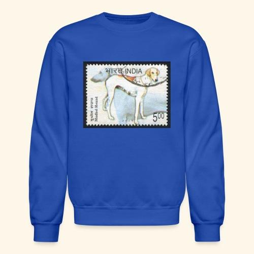 India - Mudhol Hound - Crewneck Sweatshirt