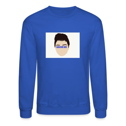 Fernando Cortez merck - Crewneck Sweatshirt