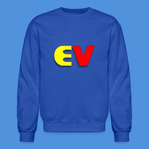 Entoro Vace Logo - Crewneck Sweatshirt