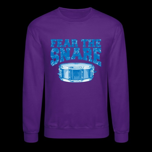 FEAR THE SNARE - Crewneck Sweatshirt