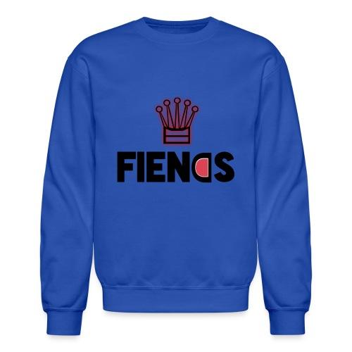 Fiends Design - Crewneck Sweatshirt
