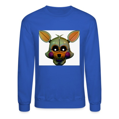 lolbit - Crewneck Sweatshirt