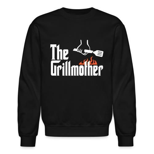 The Grillmother - Crewneck Sweatshirt