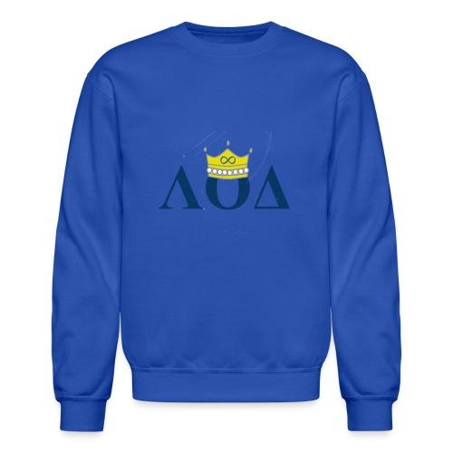 Crown Letters - Crewneck Sweatshirt