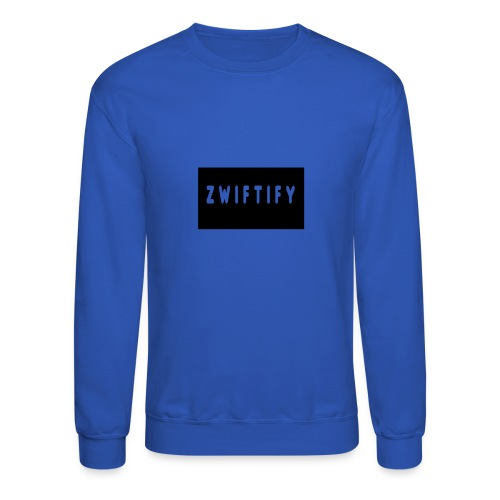 zwiftify - Crewneck Sweatshirt