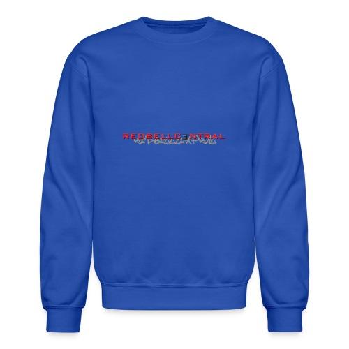 RedbellCentral Graffiti 8 - Crewneck Sweatshirt