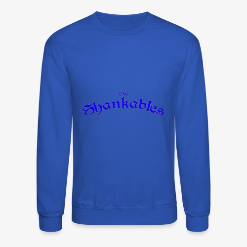 The Shankables Logo - Unisex Crewneck Sweatshirt