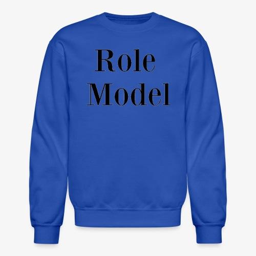 Role Model - Crewneck Sweatshirt