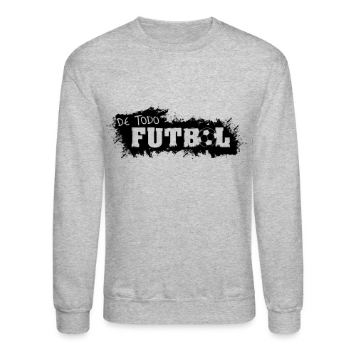Futbol - Crewneck Sweatshirt