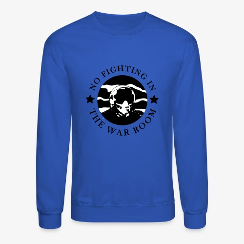 Motto - Pilot - Crewneck Sweatshirt