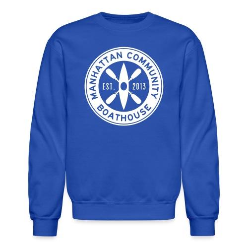 MCBH Logo - Unisex Crewneck Sweatshirt