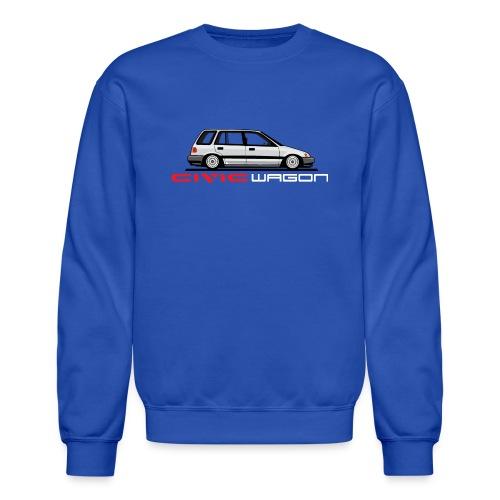 '88-'91 Wago - Unisex Crewneck Sweatshirt
