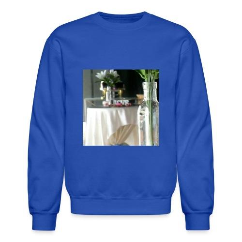 Spread the Love! - Crewneck Sweatshirt