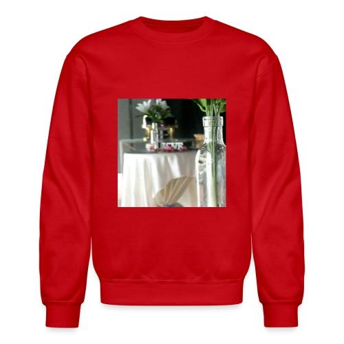 Spread the Love! - Unisex Crewneck Sweatshirt