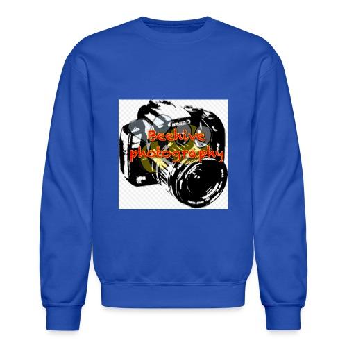 Beehive - Crewneck Sweatshirt