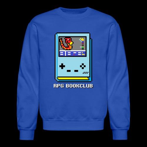 RPG Bookclub Logo - Crewneck Sweatshirt