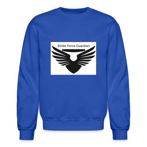 Strike force - Unisex Crewneck Sweatshirt