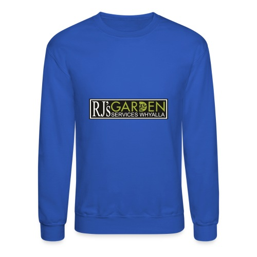 WHYALLA GARDENING - Crewneck Sweatshirt