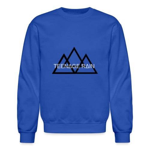 TEENAGE RAIN SWEATSHIRTS - Crewneck Sweatshirt