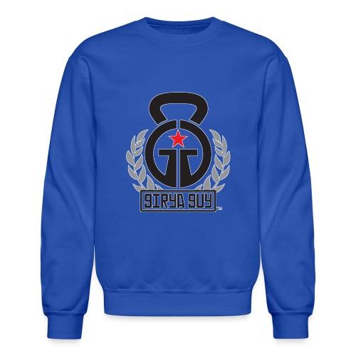 GiryaGuy Logo! - Crewneck Sweatshirt