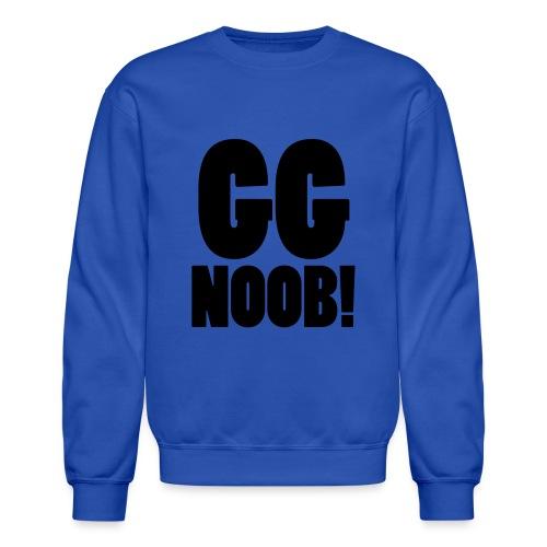 GG Noob - Crewneck Sweatshirt
