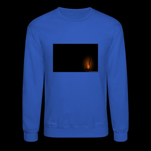 Fire-Links - Crewneck Sweatshirt