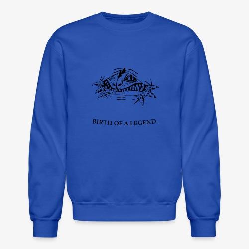 BIRTH - Unisex Crewneck Sweatshirt