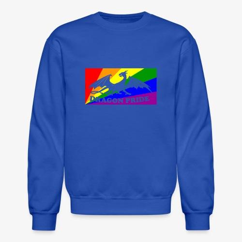 Dragon Pride - Unisex Crewneck Sweatshirt