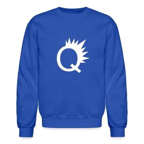 Mark of Quirk MWG T-Shirt - Crewneck Sweatshirt