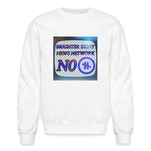 NO PAUSE - Crewneck Sweatshirt