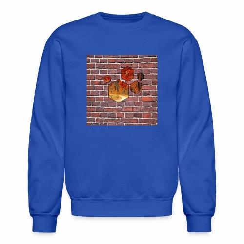 Wallart - Crewneck Sweatshirt