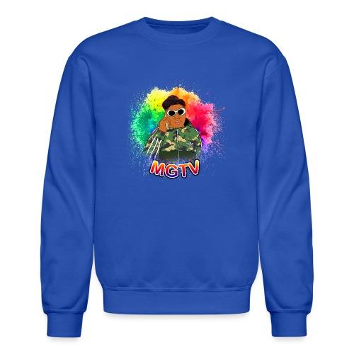 NEW MGTV Clout Shirts - Crewneck Sweatshirt