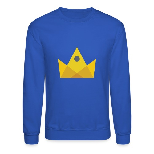 I am the KING - Crewneck Sweatshirt