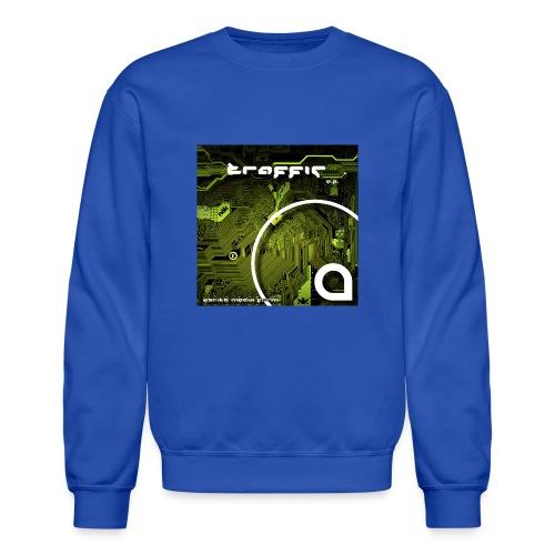 Traffic EP - Unisex Crewneck Sweatshirt