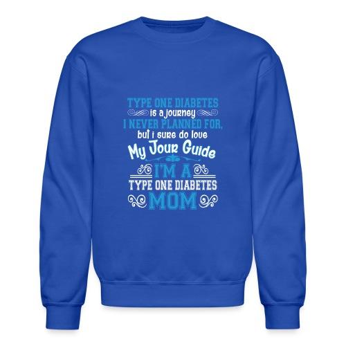 Happy Mother's Day - Crewneck Sweatshirt