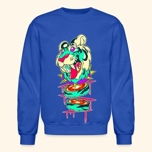 - Decaptiger - - Crewneck Sweatshirt