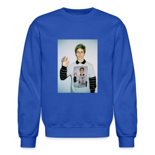 lucas vercetti - Crewneck Sweatshirt