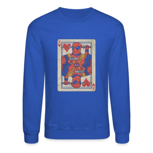 Dp Fanmade Shirt - Crewneck Sweatshirt