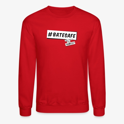 ATTF BATESAFE - Crewneck Sweatshirt