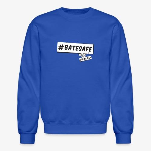 ATTF BATESAFE - Unisex Crewneck Sweatshirt