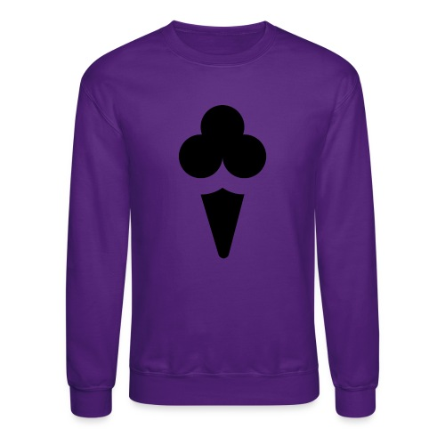 Ice cream - Crewneck Sweatshirt