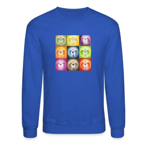 heartangel Mix - Crewneck Sweatshirt