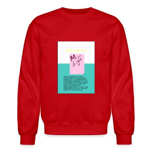 Support.SpreadLove - Unisex Crewneck Sweatshirt