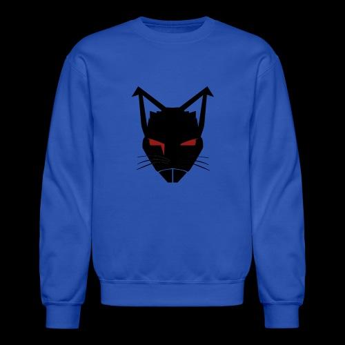 RatCrusher (BLACK) - Crewneck Sweatshirt