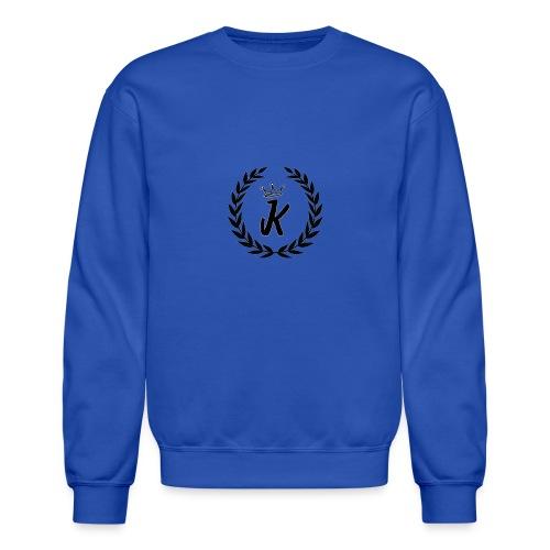 KVNGZ APPAREL - Crewneck Sweatshirt