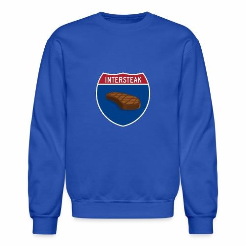 Intersteak - Crewneck Sweatshirt