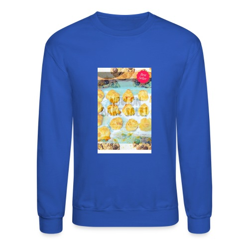 Best seller bake sale! - Crewneck Sweatshirt