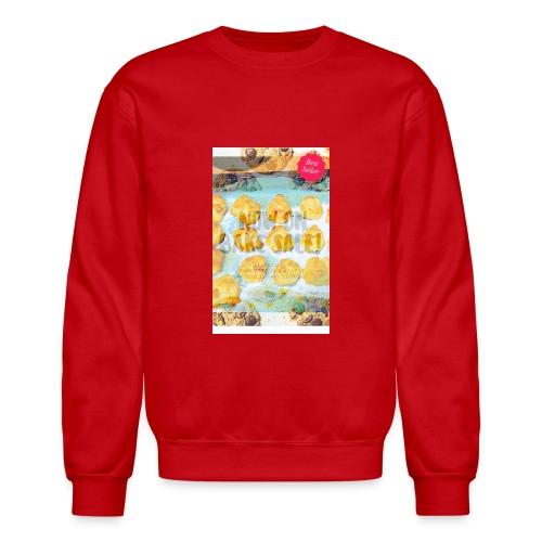 Best seller bake sale! - Unisex Crewneck Sweatshirt