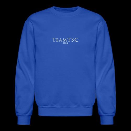 teamTSC Freeze - Crewneck Sweatshirt
