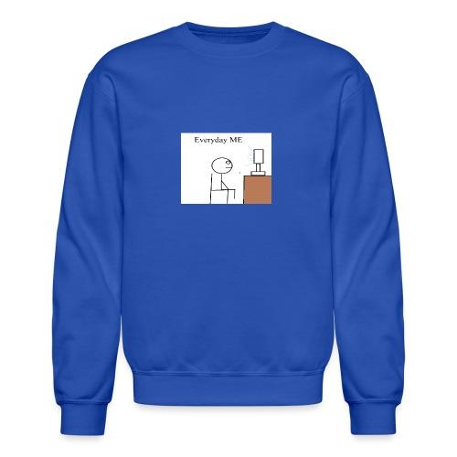 Everyday ME - Crewneck Sweatshirt